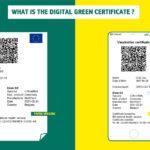 Certificato verde digitale,