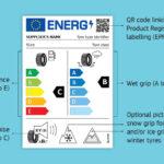 Efficienza e sicurezza, dal 1° maggio nuove regole UE sull'etichettatura energetica degli pneumatici