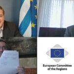 Green Deal, Comitato delle Regioni firma piano d'azione contro il cambiamento climatico