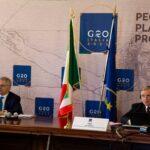 I ministri economici del G20: tenere i sostegni per proteggere vite e minimizzare i rischi di instabilità finanziaria