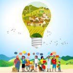 Transizione digitale, nasce la piattaforma europea REInA a sostegno dell'innovazione nelle aree rurali