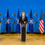 NATO, dal primo maggio ritiro delle truppe dall'Afganistan. Europa preoccupata dal fronte Russia-Ucraina