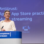 Apple, Antitrust UE rileva abuso di posizione dominante nel mercato dello streaming musicale