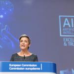 Intelligenza artificiale, la Commissione UE fissa i primi paletti: riconoscimento biometrico remoto solo in casi di sicurezza