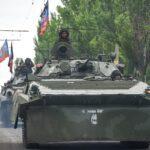 Berlino accusa la Russia di voler provocare un conflitto in Ucraina. Vertice NATO con Blinken