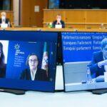 Conferenza sul Futuro dell'Europa, il 19 aprile sarà attiva la piattaforma per i cittadini