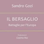 Sandro Gozi si racconta in un libro:
