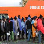 Migranti, raggiunta l'intesa tra Consiglio e Parlamento UE sulla nuova Agenza per l'asilo.