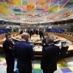 COVID, intesa dei leader UE sul pass digitale e sulla donazione di almeno 100 milioni di dosi di vaccino