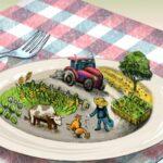 Farm to Fork, sette Paesi dell'Europa orientale insistono sulla valutazione d'impatto della strategia