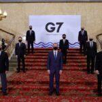 I ministri degli Esteri preparano il G7 dei leader, a Londra si rilancia (in presenza) il