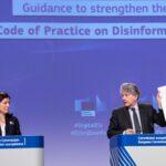 Disinformazione, Commissione UE vuole un rafforzamento del Codice di buone pratiche: più verifiche e partecipazione