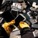 Riciclo rifiuti elettronici, gli obiettivi minimi UE sono