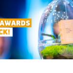EUSEW Awards, aperto il bando 2021 per i premi UE per l'energia sostenibile