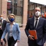 COVID, i leader UE vogliono anticipare l'uso del certificato digitale a metà giugno
