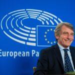 Sassoli alle Regioni UE: