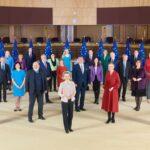 Il COVID non stravolge l'agenda della Commissione UE, a metà dell'opera e con dossier che procedono normalmente