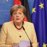 Merkel avverte sulla variante Delta: