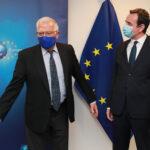 Dialogo Serbia-Kosovo: l'UE prende tempo, ma tra Vucic e Kurti è scontro aperto. Tutto rimandato al vertice di luglio