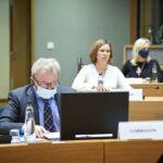 Riforma PAC, mercati e controllo biologico sul tavolo del Consiglio Agricoltura il 28 e 29 giugno