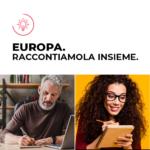 Racconta anche tu l'Europa su Eunews, la prima Content Factory sull'Unione europea