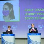 COVID, la Commissione propone un 'capo epidemiologo' europeo per migliorare la risposta alle future crisi sanitarie