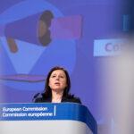 Disinformazione online, programma di report mensili delle piattaforme online continuerà per tutto il 2021