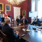 Brexit, ancora nessuna svolta sull'attuazione del Protocollo sull'Irlanda del Nord. Biden preoccupato per lo stallo