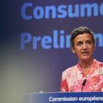 Antitrust, preoccupazioni della Commissione UE su gestione dati e concorrenza nel campo degli assistenti vocali