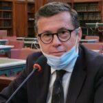 Tutela dei prodotti alimentari, per il senatore Fantetti l'Italia deve giocare una battaglia unitaria e internazionale