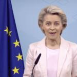 Vaccini COVID, l'UE raddoppia e promette oltre 200 milioni di dosi ai paesi a basso e medio reddito entro il 2021