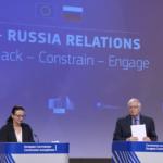 Russia, l'UE lancia il nuovo approccio di deterrenza e dialogo verso Mosca sullo sfondo del vertice Biden-Putin a Ginevra
