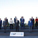 Clima, dai leader G7 impegno condiviso a dimezzare le emissioni di gas serra entro il 2030