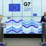 COVID, leader G7 pronti a chiedere all'Oms un'indagine trasparente sulle origini della pandemia