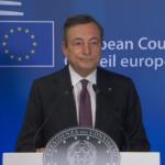 Verdi europei contro Draghi: