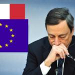 Cinque nuove procedure e un deferimento alla Corte, stangata UE all'Italia