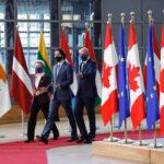 Salute, blue economy e materie prime: UE e Canada danno nuove impulso alle loro relazioni