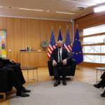 Riforma dell'OMS, clima, tecnologia: i nuovi tavoli di lavoro UE-USA che rilanciano l'alleanza