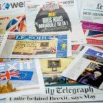 Giornali, articoli inesatti su uso di prodotti paramedici non viola norme UE su prodotto difettosi