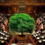 Tutela dell'ambiente in Costituzione: primo passaggio al Senato
