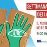 La Settimana Europea della Gioventù: le nuove generazioni come motore del cambiamento