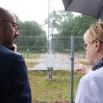 Migranti, Parlamento della Lituania dà l'ok alla politica di detenzione di massa. Violazione dei diritti umani in vista
