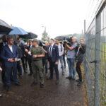 Migranti, è sempre più l'Europa dei muri: la Lituania pronta a spendere 41 milioni lungo il confine con la Bielorussia