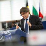 Catalogna, Tribunale UE revoca immunità di eurodeputati all'ex-presidente Puigdemont e due ex-ministri
