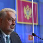 Montenegro, pagata la prima rata del debito da 809 milioni con la Cina grazie al supporto di tre banche occidentali