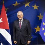 Cuba, l'UE avverte il presidente Díaz-Canel: