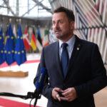 Coronavirus, il premier del Lussemburgo Bettel ricoverato in ospedale in condizioni