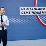 Germania, la CDU si rilancia con