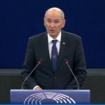 Slovenia alla guida dell'UE, il premier Janša detta l'agenda. Da Strasburgo accoglienza fredda su stato di diritto e libertà dei media