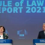 Stato di diritto, Commissione UE sempre più preoccupata per l'indipendenza dei magistrati in Ungheria e Polonia